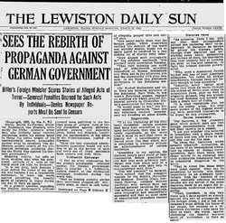 Anti-German atrocity propaganda from abroad denounced by Hitler's Foreign Minister - March 1933.jpg