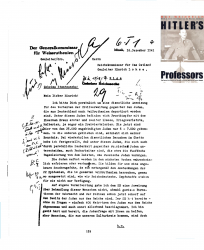 Spoonfeeding - Kube to Lohse 16.12.41 from Max Weinreich's Hitler's Professors.png