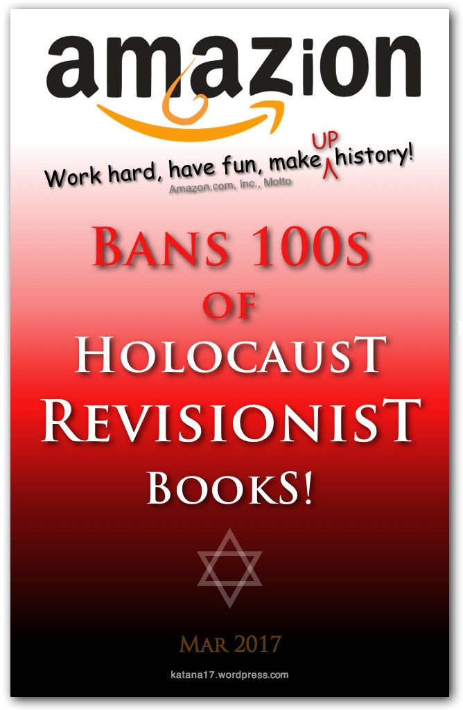 Amazon Bans 100s of Holocaust Revisionist Books - COVER.jpg