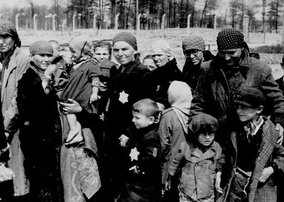 268_145jewish women and children forced to walk towards the gas chambers.jpg